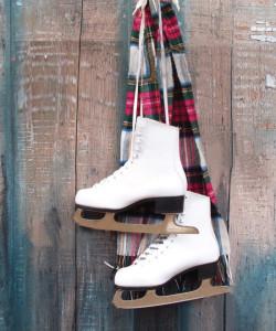 schaatsen met das-1